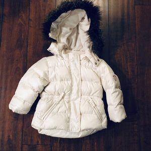 Baby GAP Down Coat